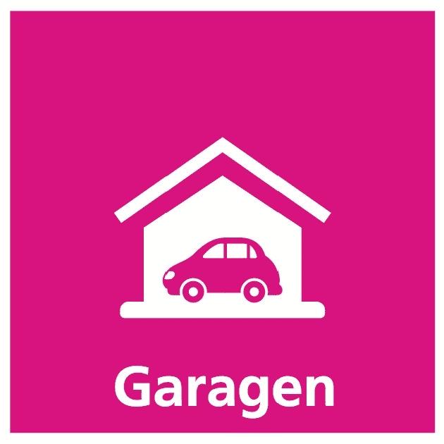 Garagentoröffnung Lorch